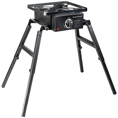 Blackstone Single Burner Propane Cooking Stove
