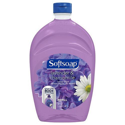 Lavender And Chamomile Hand Soap Refill 1.47L