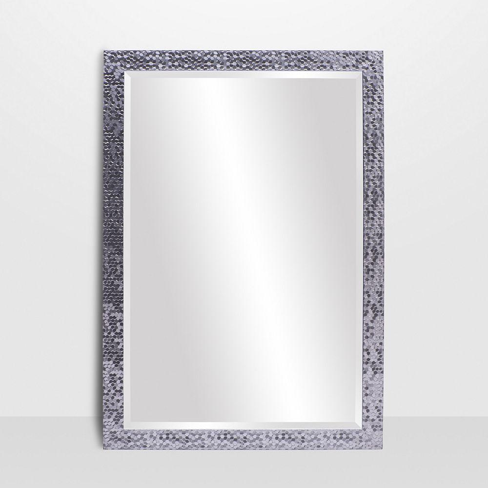 The Tangerine Mirror Company Miroir Chrome, Builders