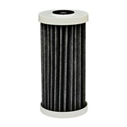 Premium carbon FACT Universal Replacement Water Filter, 4.5 inch x 10 inch