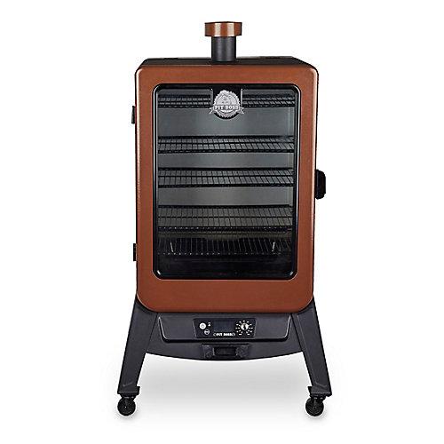 5-Series 1,716 sq. inch Vertical Wood Pellet Smoker