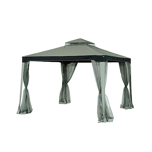 Replacement Canopy Set for L-GZ513PST 10X10 - Chatam Gazebo