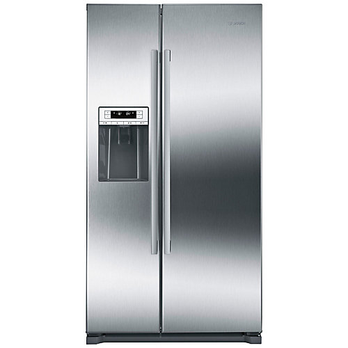 300 Series - 36 inch 20.2 cu.ft. Counter-Depth Side x Side
