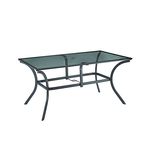 Mix & Match 38-inch x 60-inch Patio Dining Table