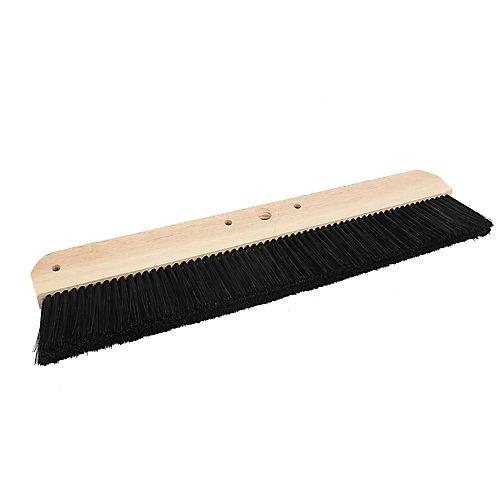 24 inch Concrete Broom