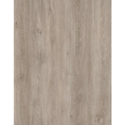 Taupe Oak 6-inch x 36-inch Peel and Stick Vinyl Plank (18 sq. ft. / case)