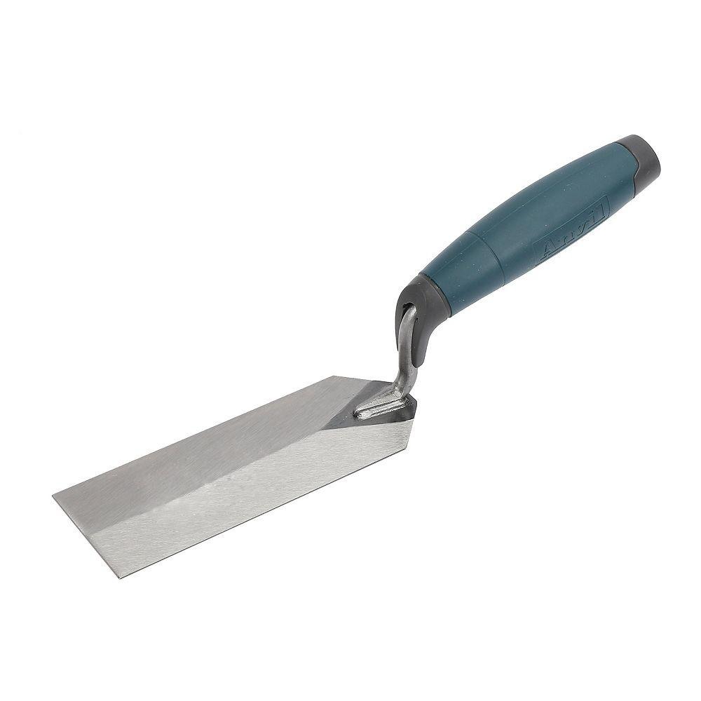 Anvil Truelle Carrée De 15,2 Cm X 5 Cm