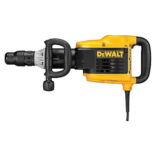 21 lb. SDS Max Demolition Hammer