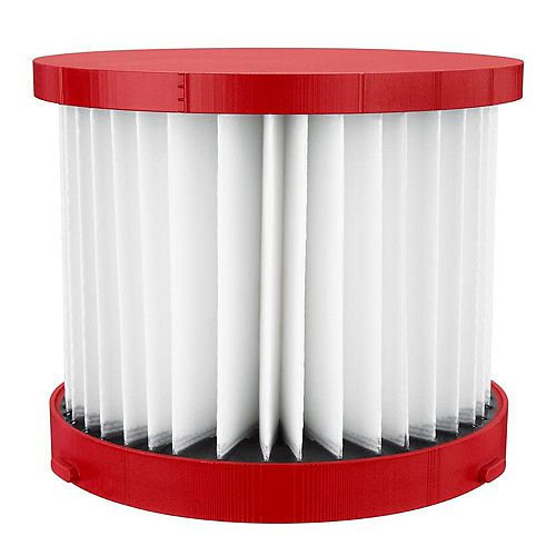 Wet/Dry Pickup Cartridge Filter Replacement for models 8950, 8955, 8936-20 and 8938-20
