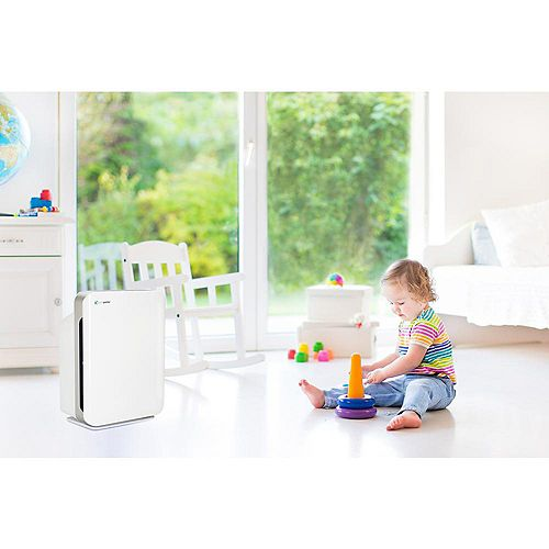 True HEPA Air Purifier Console - ENERGY STAR®