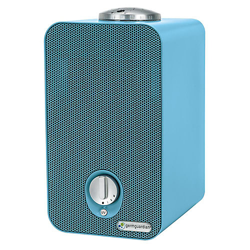 Night-Night Blue Air Purifier