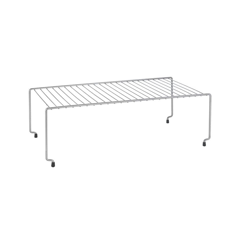 Metaltex Brooklyn Space Saver Stackable Shelf