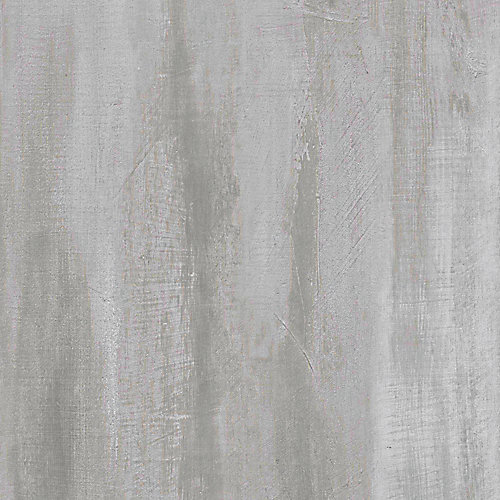 Banded Opal 12-Inch x 23.82-Inch Solid Core Luxury Vinyl Tile Flooring (19.8 sq. ft. / case)