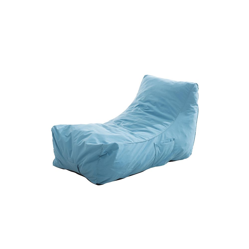 Sunjoy King Chair Lounger - Turquoise