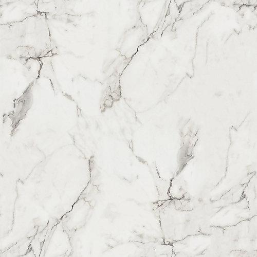 180fx Calacatta Marble  96-inch x 48-inch Laminate Sheet in GlossFinish