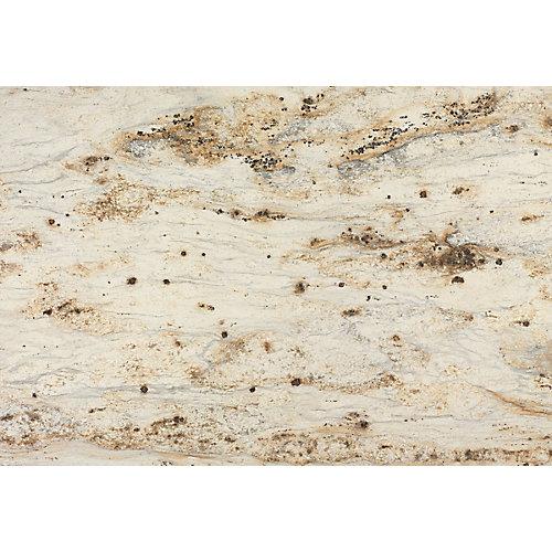 180fx River Gold  96-inch x 48-inch Laminate Sheet in EtchingsFinish