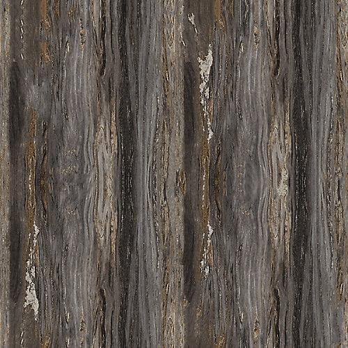 180fx Black Fusion  96-inch x 48-inch Laminate Sheet in EtchingsFinish