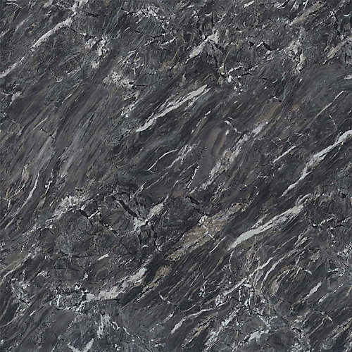 180fx Stormy Night Granite  96-inch x 48-inch Laminate Sheet in ScovatoFinish