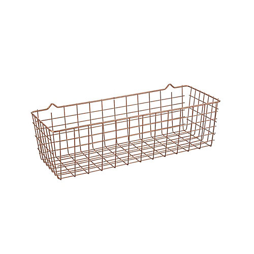Koala Copper Multipurpose Basket