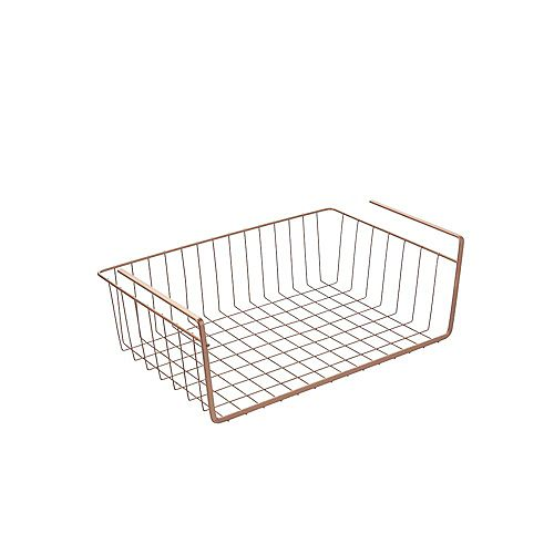 Kanguro 40 Copper Multipurpose Under Shelf Basket