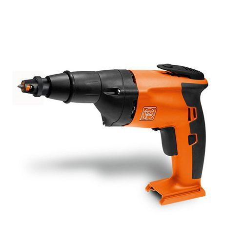 ASCT18 SELECT Cordless Drywall Screwdriver 18V