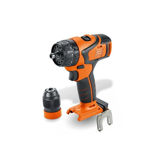 FEIN Cordless Drill-Driver 18 Volt 2-Speed - Bare Tool