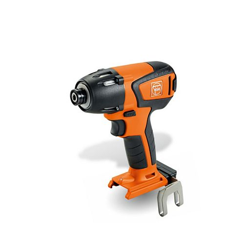 FEIN ASCD18-200 W4 SELECT Impact Driver 18V 1/4 inch Int. hex