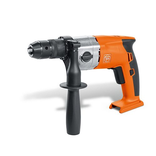 ABOP13-2 SELECT Cordless Hand Drill 18V 1/2 inch cap (metal) 2-speed