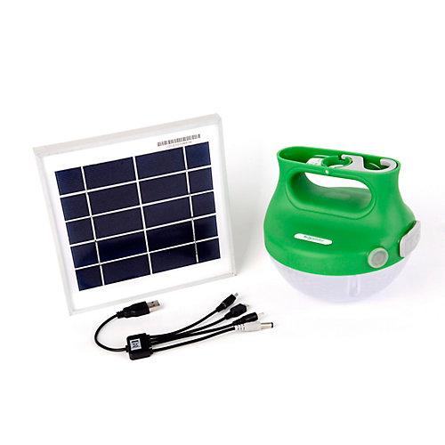 Mobiya Portable Solar Lantern