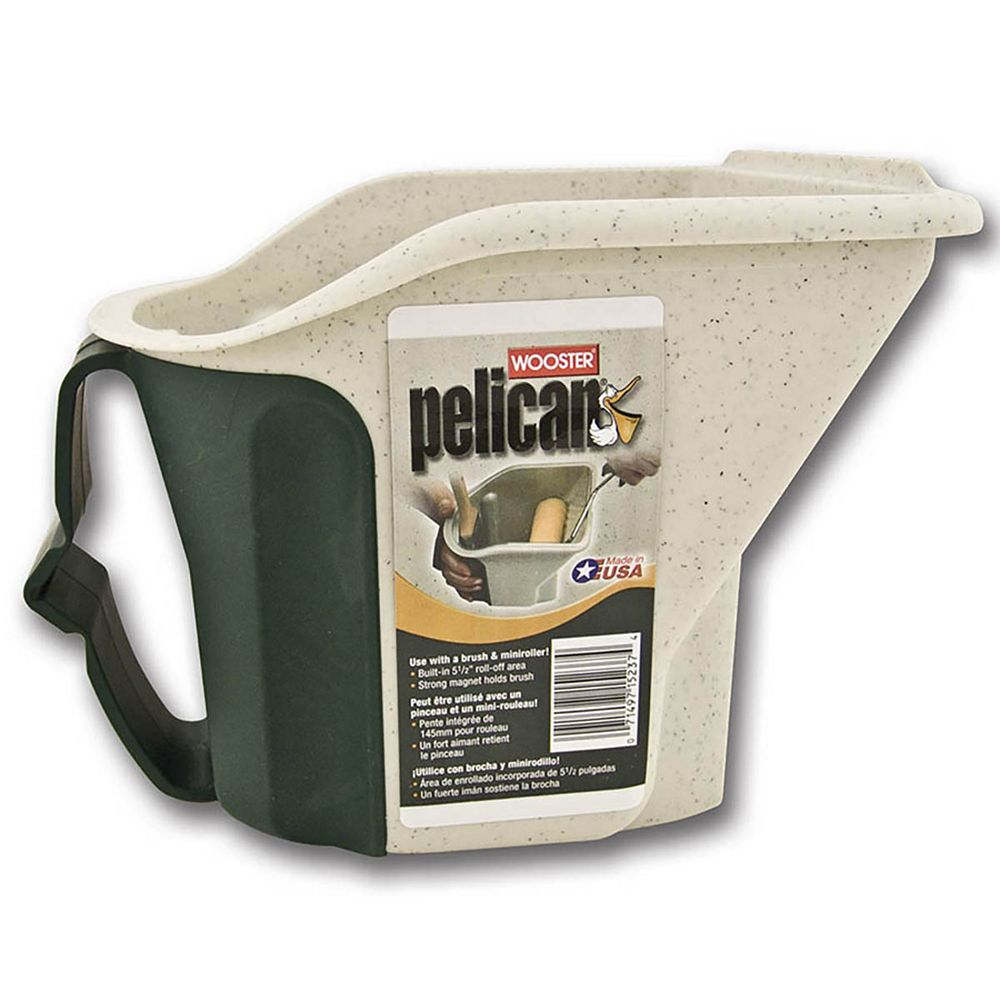 Wooster Pelican Pail