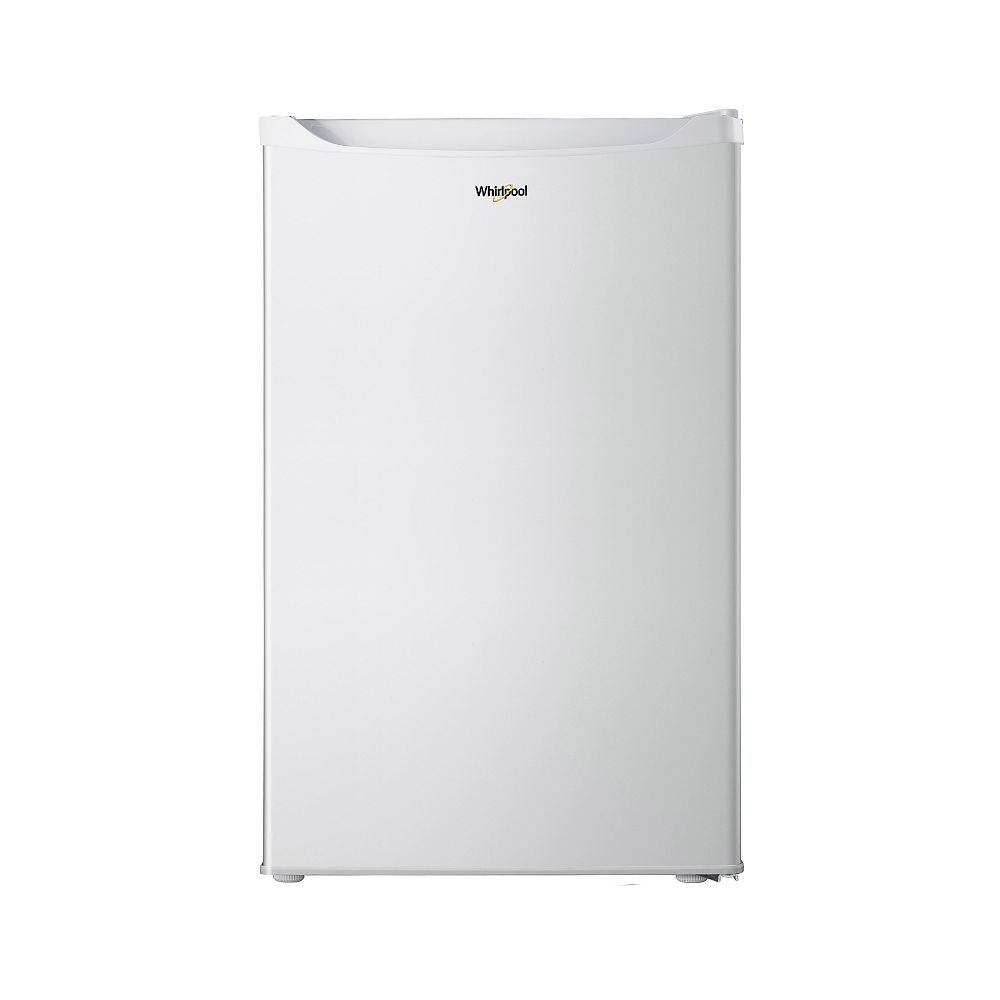 Whirlpool 4.3 cu. ft. Compact Refrigerator in White