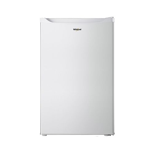 4.3 cu. ft. Compact Refrigerator in White