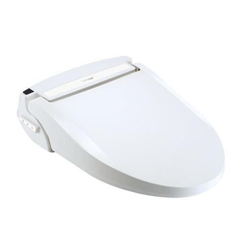 Clean Touch CT-2100R Bidet Remote Control w/ heated seat/water/air dry (Elongated) [CANADIAN WARRANTY]