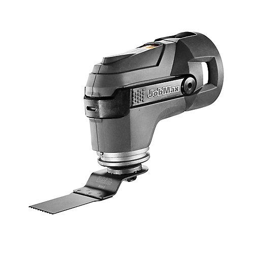 Tête pour outil polyvalent à changement sans outil JobMax, 18V (outil seulement)