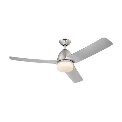 Delancey 52-inch Ceiling Fan with LED Light Bulbs