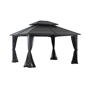 Hard Top Gazebos