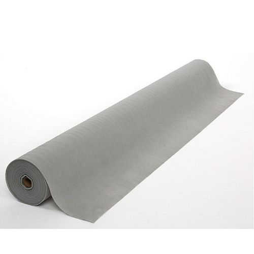4 ft. x 50 ft. 3-Layer Technology Grid Weed Control Fabric