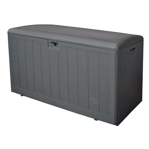 Hampton Bay 17.4 cu. ft. Deck Box