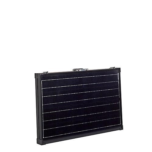 120 Watts Panneau Solaire