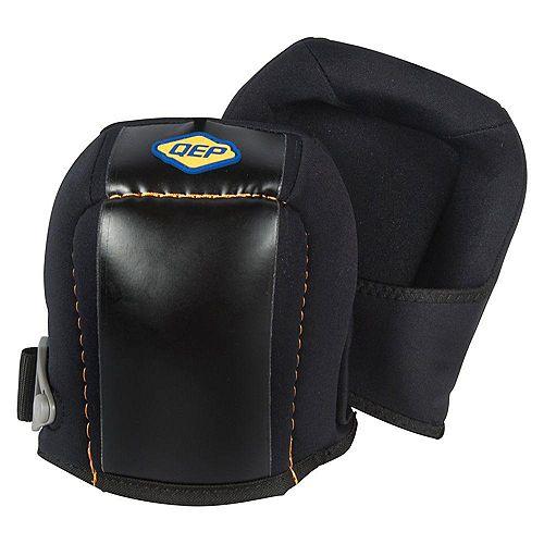 Ultra-Comfort Neoprene Knee Pads