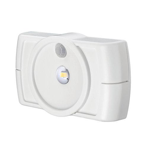 Wireless Motion Sensor LED Stick Anywhere Task Light - White - 35 lumens - Multi-Purpose