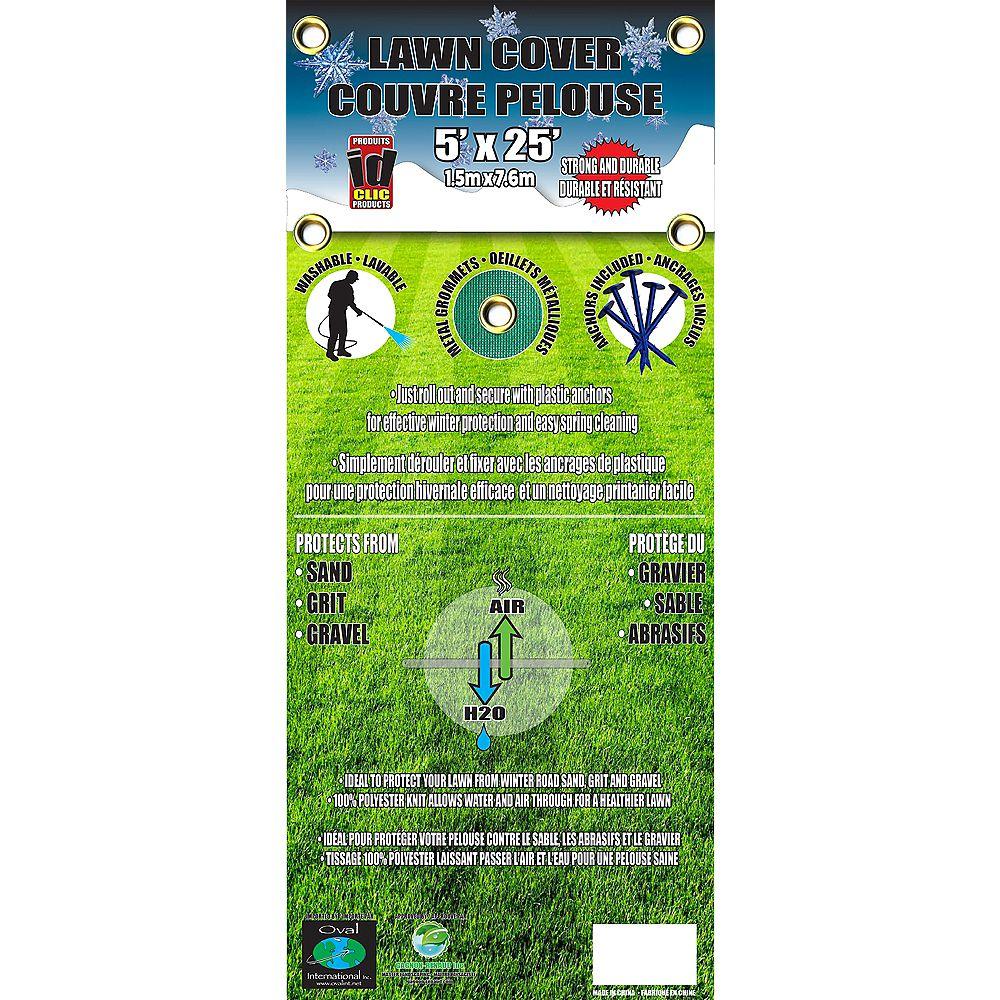 ID Clic Winter Lawn Cover