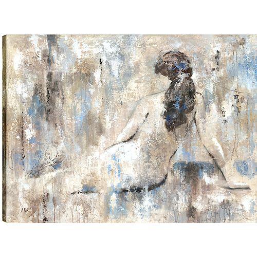 Art Maison Canada Perfect image I, Art figuratif, imprimé de toile sans cadre