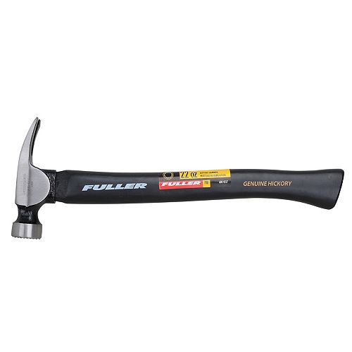 Pro Series 22-Ounce Ripping Hammer with Solid Hickory Handle