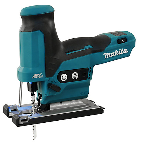 12V Max Cxt Brushless Jig Saw, Barrel Type (Tool Only)
