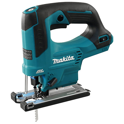 12V Max Cxt Brushless Jig Saw, Top Handle (Tool Only)