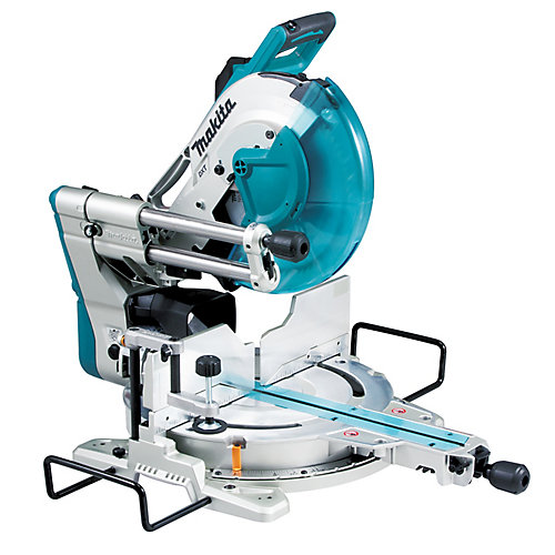 12 inch Slide Compound Mitre Saw W/Laser