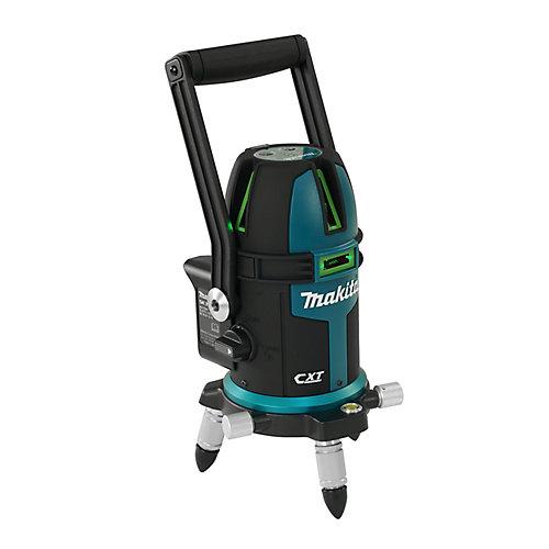 12V Max Cxt Green Laser Level 3V1H (Tool Only)