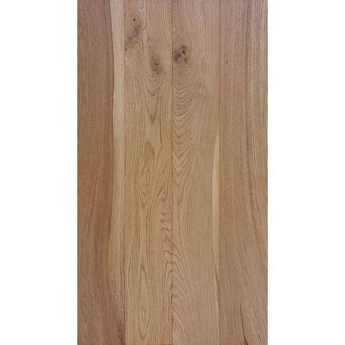 6.5-inch x 1/2-inch Trail White Oak Click Engineerd Hardwood Flooring (17.05 sq. ft. / case)