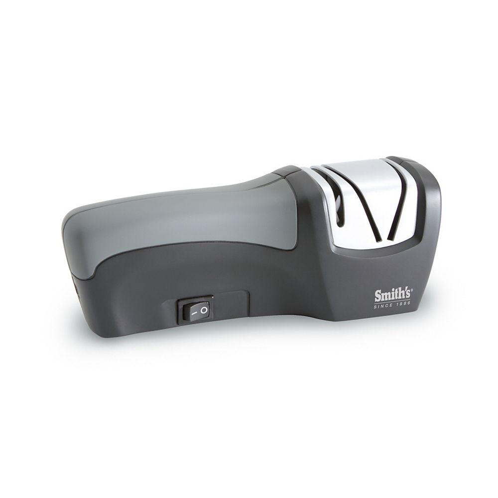 Smiths Edge Pro Compact Electric Knife Sharpener